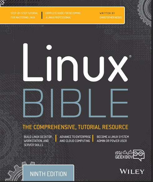 Linux.Bible.9th.Edition